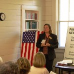 Andrea Ansevin-Allen, Community Programs Specialist, USDA-Rural Development